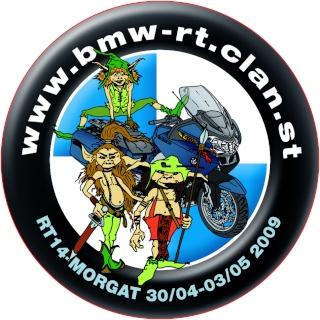 En mai 2013 dans le Vercors nous fêterons 10 ans de RT Rt1410
