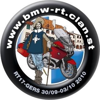 En mai 2013 dans le Vercors nous fêterons 10 ans de RT Rt1710