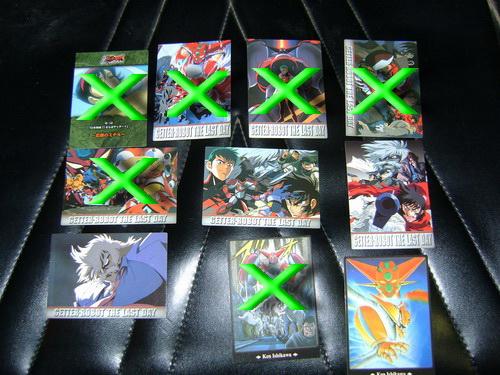 CARD DA COLLEZIONE - CARTE MAGIC  VENDO EURO 1,00 CADAUNA Card_s11