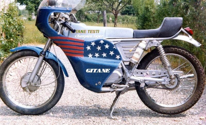 Gitane Testi Gitane11