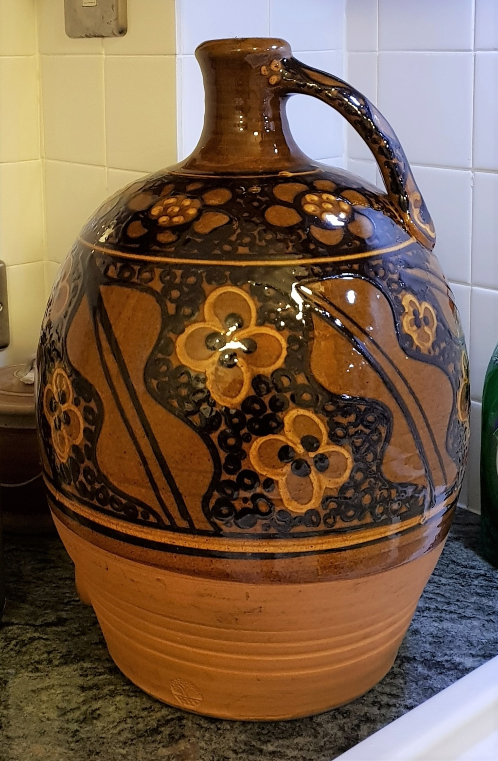 Coxwold Pottery - Peter and Jill Dick - Page 2 2019-110