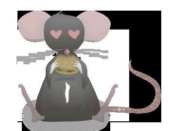 [ALIMENTATION] Les aliments interdits Ratfoo14