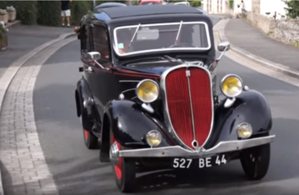 Simca - Page 2 2010