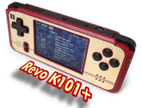 Revo K101+ GBA Clone. 113
