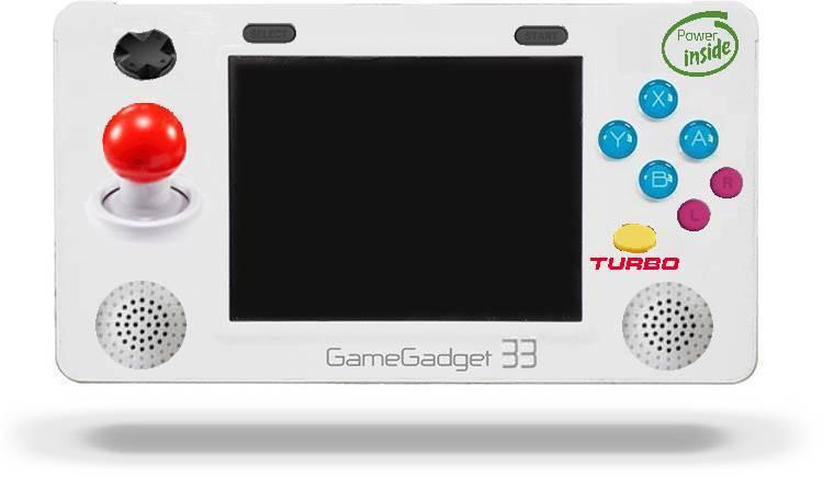 GameGadget 33 en puissance !!! 13111111