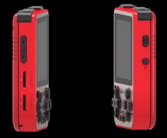 RG280V : Encore un nouveau modèle  214
