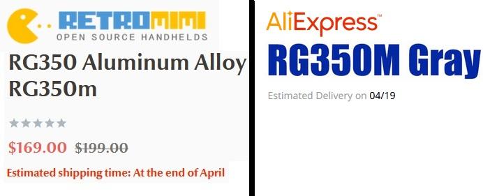 Aluminium RG350m. - Page 3 Kjhg11
