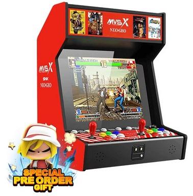 SNK MVSX Home Arcade. Sans_t68