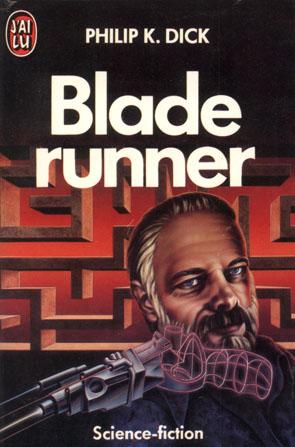 [Dick, Phillip K.] Blade Runner Blade_10