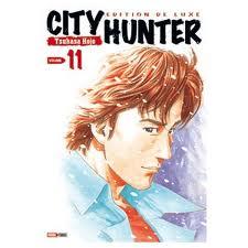 Shonen: City Hunter - Tome 11 [Hojo, Tsukasa]  Index10