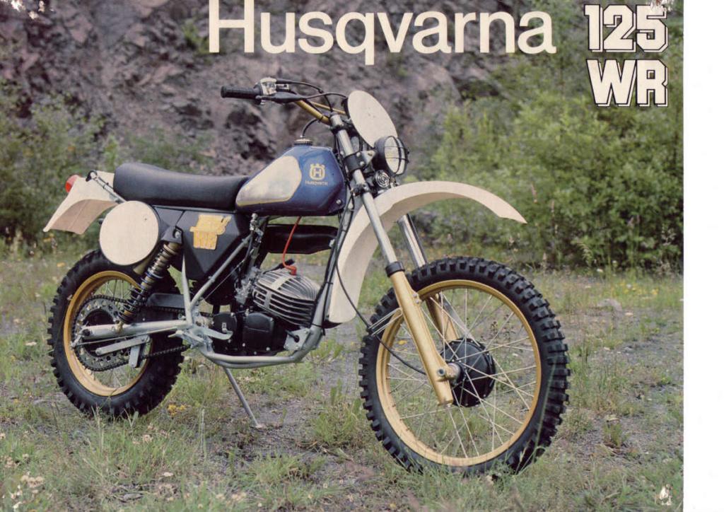 125 WR 125wr-10