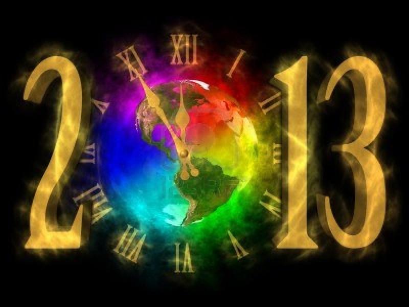 Bonne année 2013 (Historique du forum) 13933410