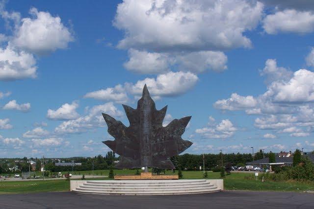 [Canada] - Le plus grand du monde  - Page 3 68970210
