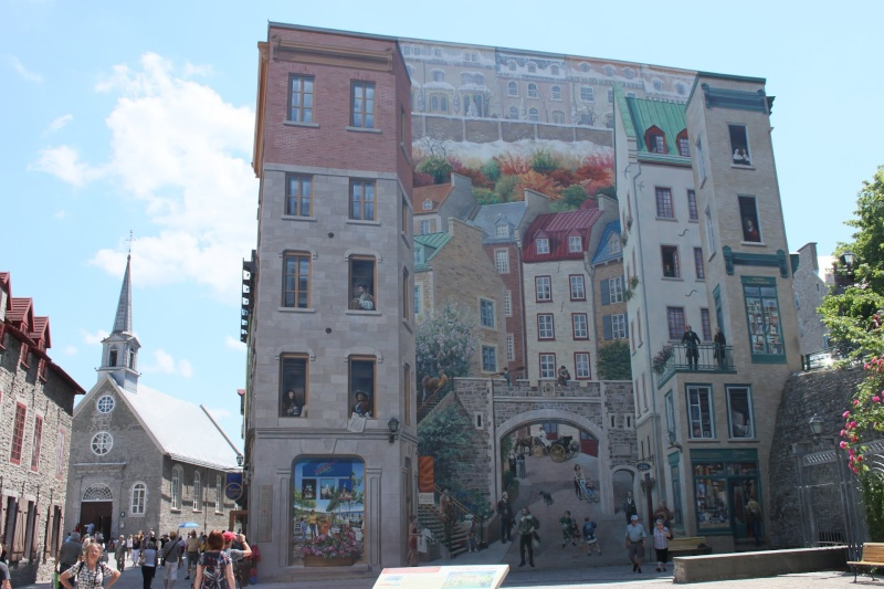 [Canada] - Les Fresques murales - Page 2 73948010