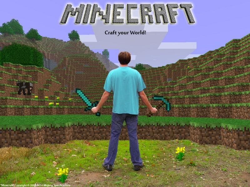 Minecraft сборка версии 1.4.6 + Компоненты для сборки 42423210