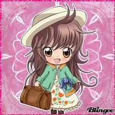 Chibi time XD! - Page 2 Kobato14