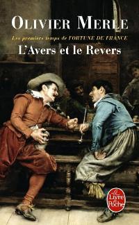 [Merle, Olivier] L'Avers et le Revers Avers_12