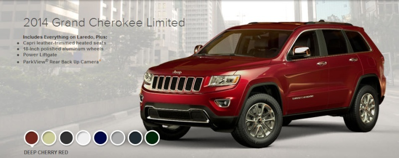2010 - [Jeep] Grand Cherokee - Page 5 Limite10