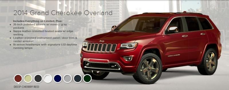 2010 - [Jeep] Grand Cherokee - Page 5 Overla10