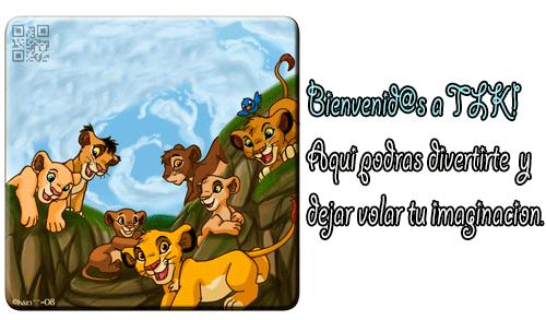Foro gratis : The Lion King Tghelf10