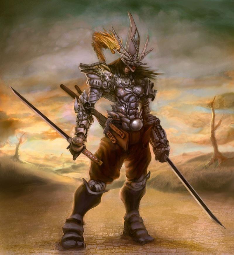 La Bataille à la Frontière Rhomyr12