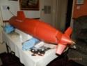 Robbie 212 class u31 build phptos. ? 1411