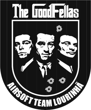 The Goodfellas Airsoft Team