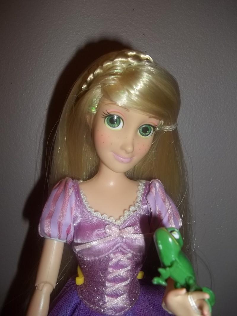 Disney Princess Designer Collection (depuis 2011) - Page 6 100_5138