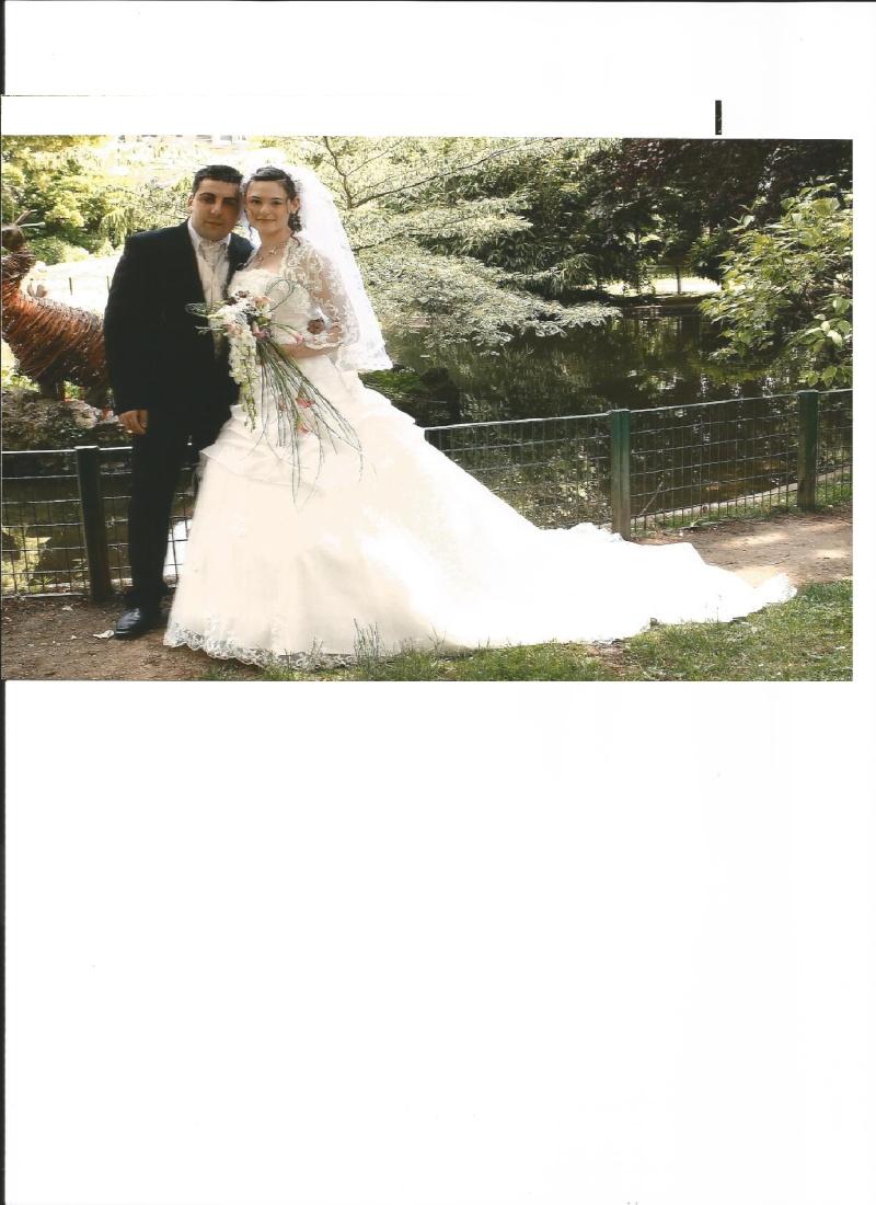 Disney se lance dans la robe de mariée - Page 6 Mariag11