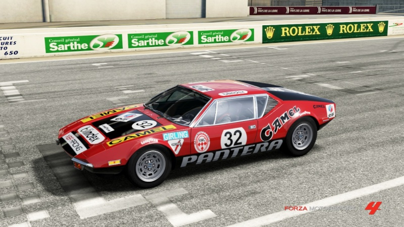 Does anybody have these logo's? Forza410