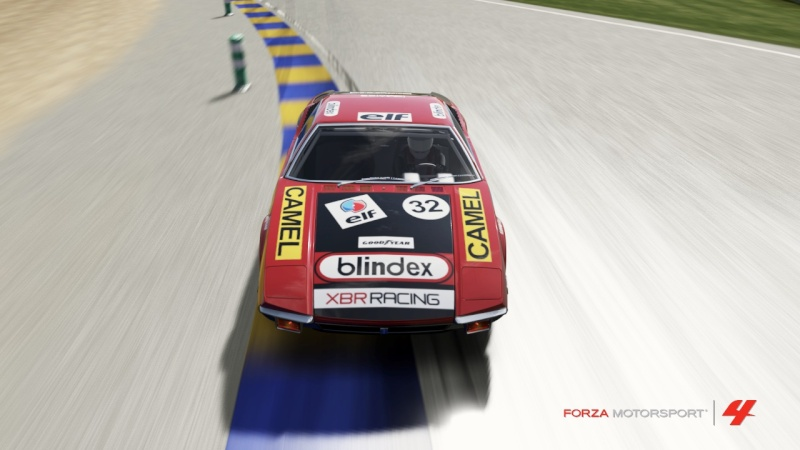 Does anybody have these logo's? Forza411