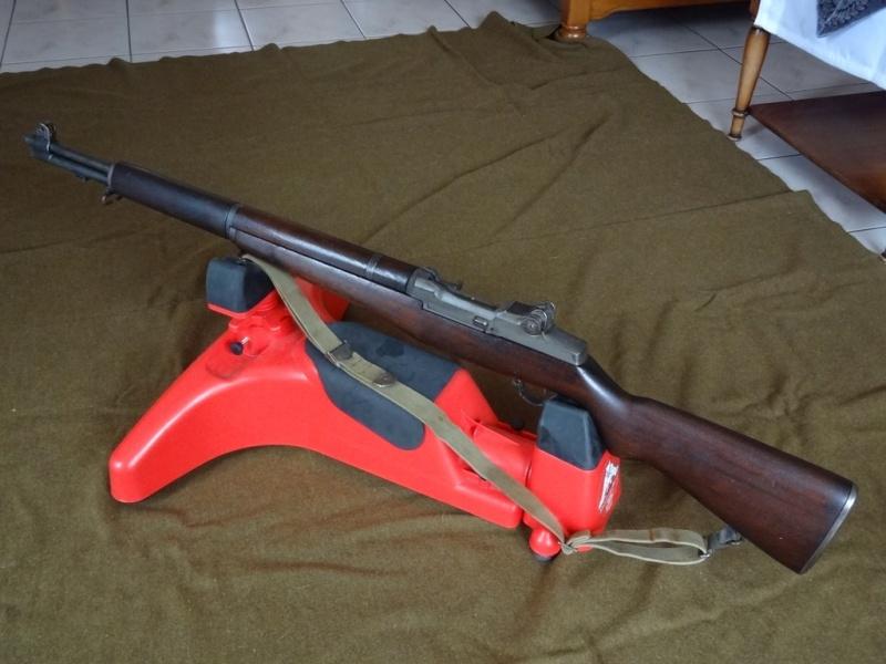 Garand WW2 Dsc01311