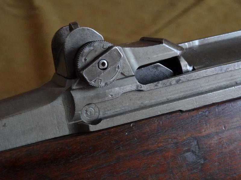 Garand WW2 Dsc01318