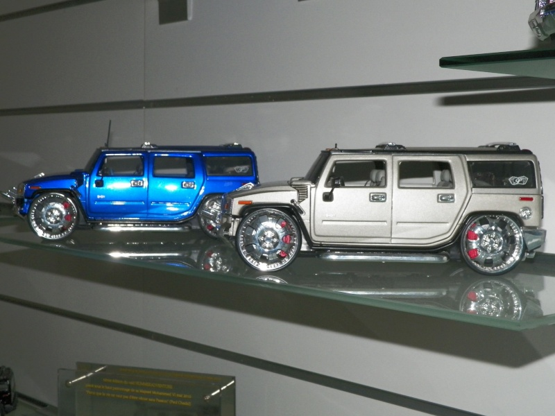 miniatures Hummer 115_0021