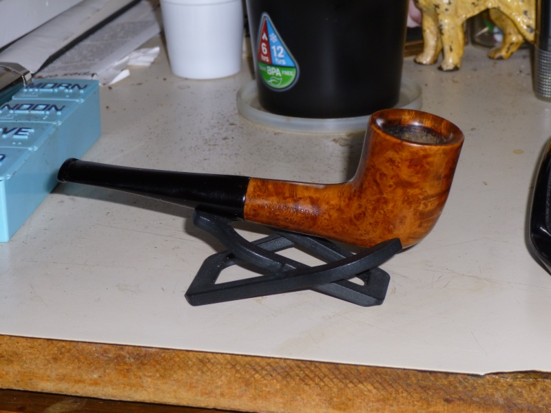 2 Pipes I Picked Up Of Late! P1000010