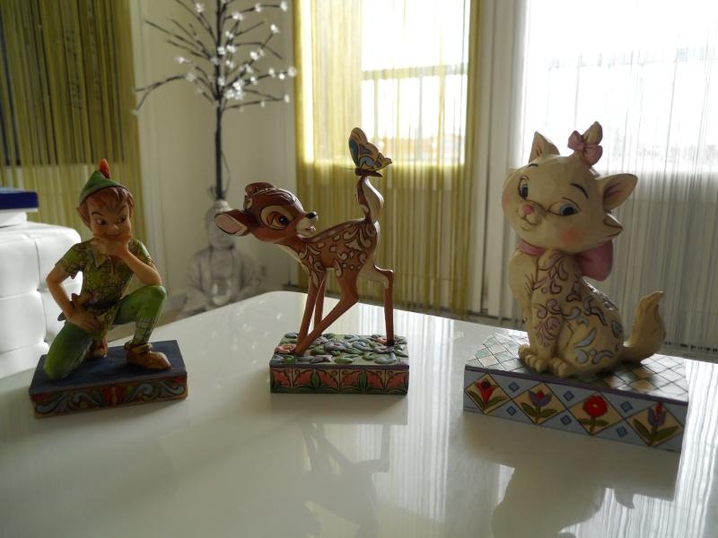 Disney Traditions by Jim Shore - Enesco (depuis 2006)   Dscn1513