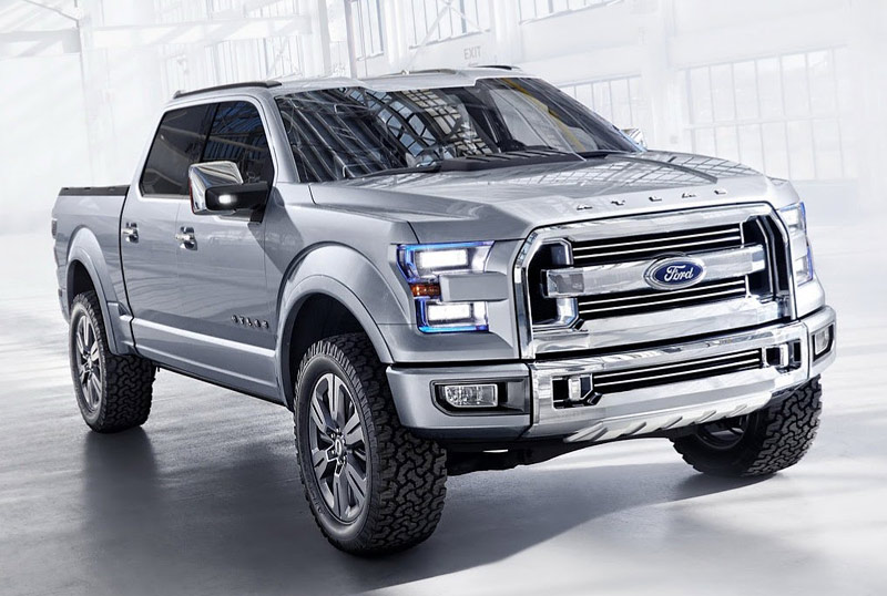 FORD ATLAS Ford-a10