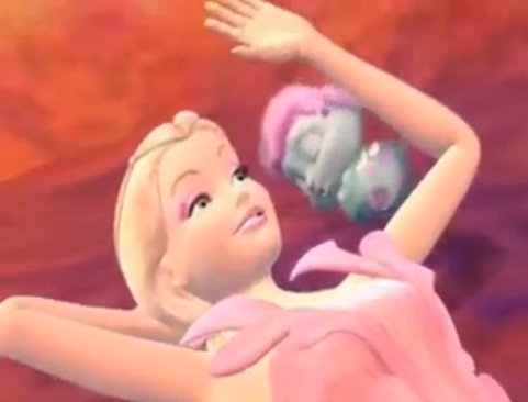 Barbie Fairytopia [2005] [F.Anim] 111