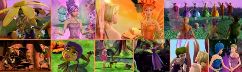 Barbie Magie de l'arc en ciel [2007] [F.Anim] 213