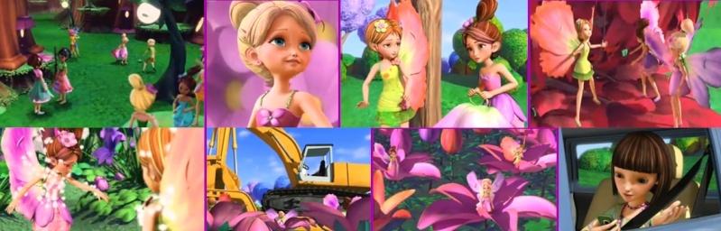 Barbie présente Lilipucia [2009] [F.Anim] 215
