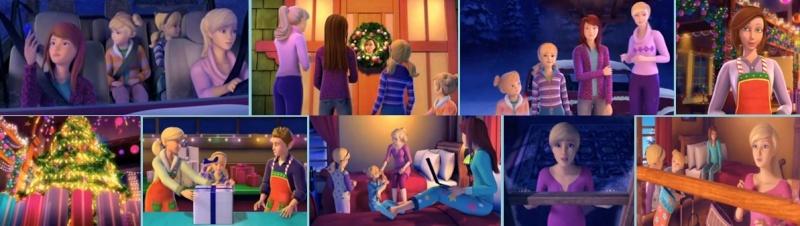 Barbie Un Merveilleux Noël [2011] [F.Anim] 216