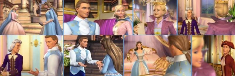 Barbie Coeur de Princesse [2004] [F.Anim] 311