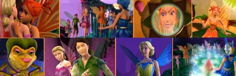 Barbie Magie de l'arc en ciel [2007] [F.Anim] 313