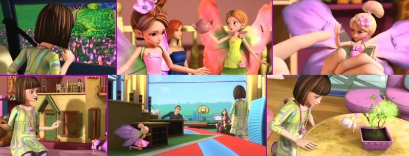 Barbie présente Lilipucia [2009] [F.Anim] 315