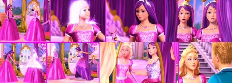 Barbie La Princesse et la Popstar [2012] [F.Anim] 320