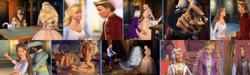 Barbie Coeur de Princesse [2004] [F.Anim] 411