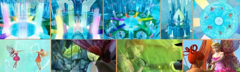 Barbie Magie de l'arc en ciel [2007] [F.Anim] 413