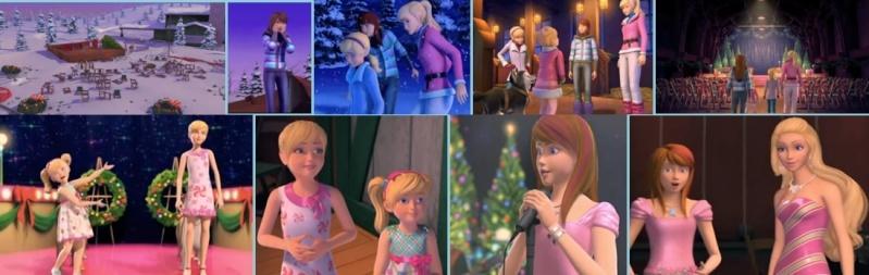 Barbie Un Merveilleux Noël [2011] [F.Anim] 416