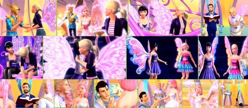 Barbie Le secret des fées [2011] [F.Anim] 418