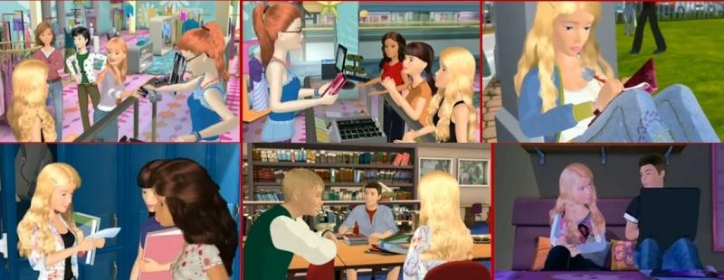 Le journal de Barbie [2006] [F.Anim] 419